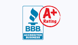 hiresafe bbb A+ rating