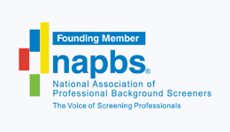 HireSafe is a NAPBS Founding Member