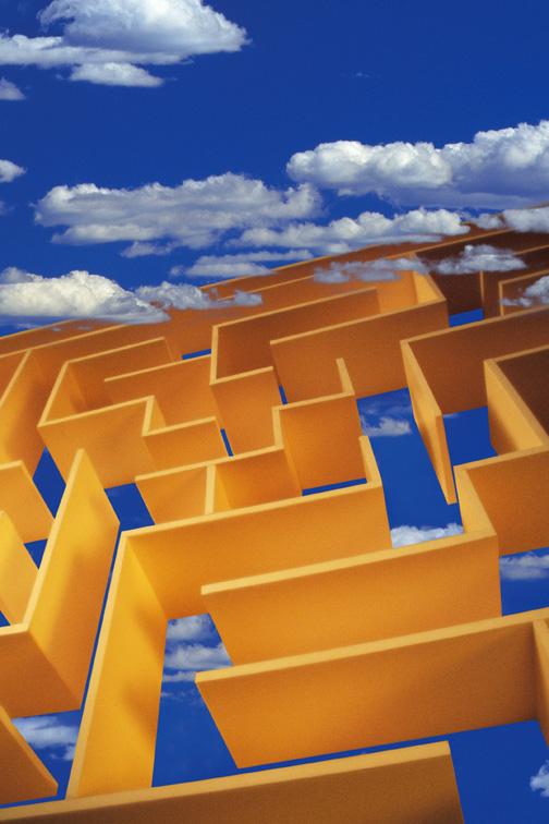 Hiring Maze