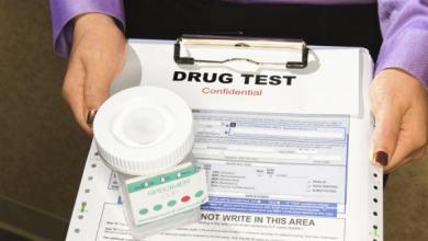 dot drug testing rules