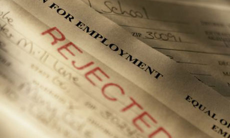 employment background check tips