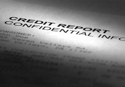 credit report restrictions