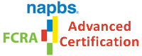 HireSafe has Advanced FCRA Compliance certification from the NAPBS
