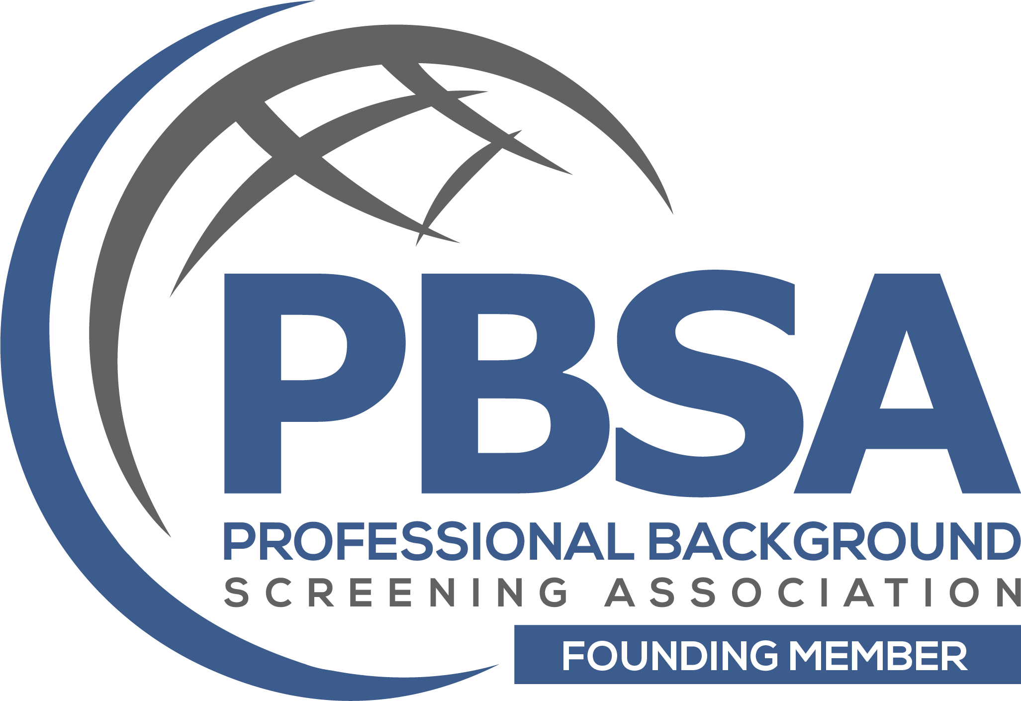 Professional Background Screening Association - Founding Member