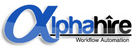 Alphahire Applicant Tracking System