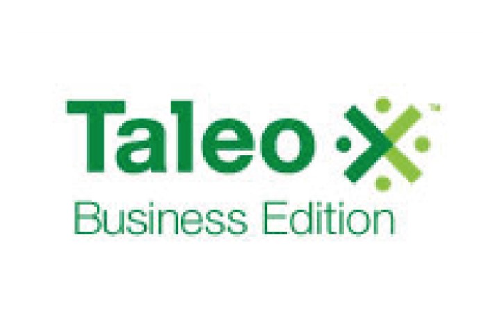 oracle-taleo-business-edition Applicant Tracking System