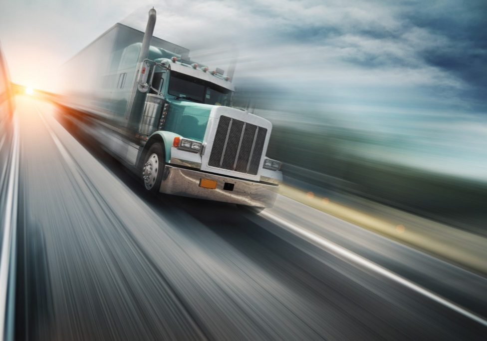 truck driver background check