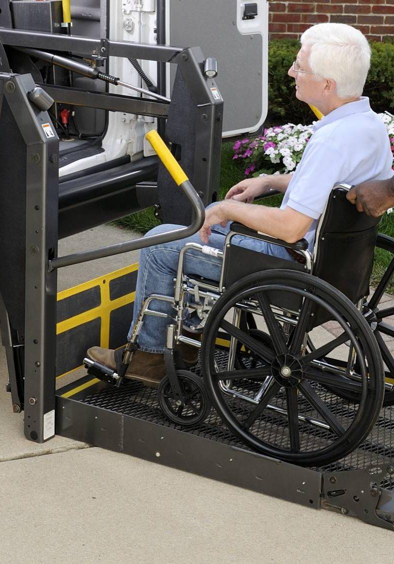 Non-Emergency Medical Transportation Background Check