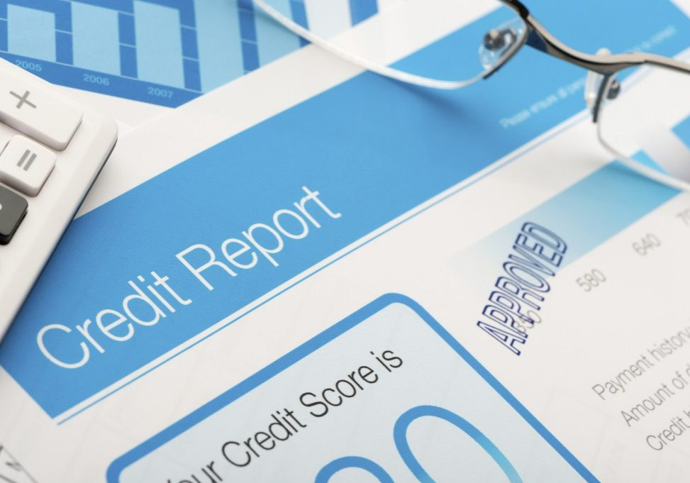 Employment Credit Report