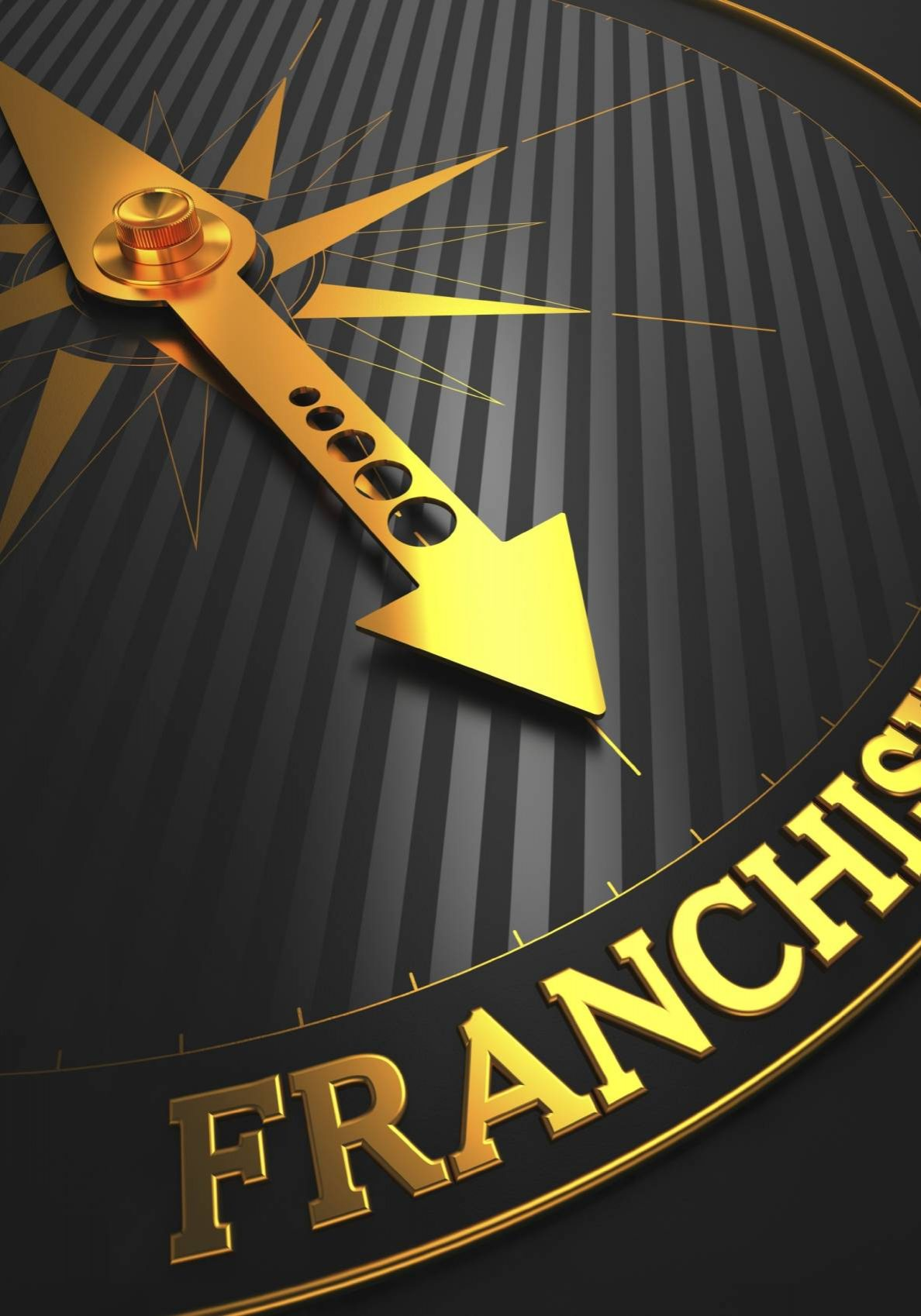 Franchisee background check