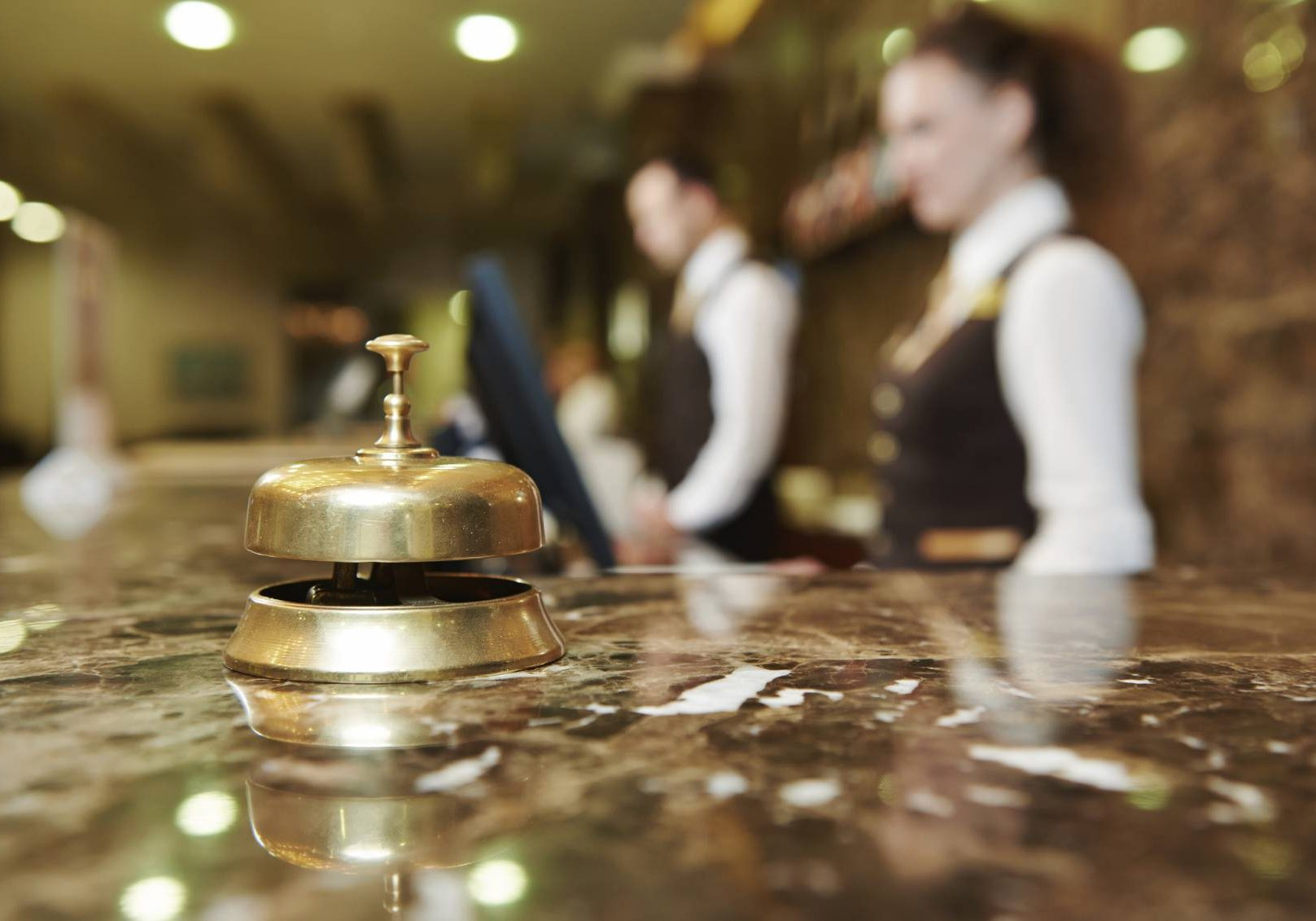 hospitality background checks